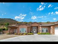 Immaculate single story Black Horse Estate features