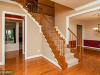Finely appointed Koch Dover Model...Center hall