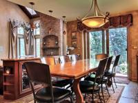 Stunning executive style home in prestigious Trees