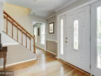 Fully-renovated colonial in highly sought-after Wolf