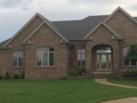 One of the kind 4400 SQF, full brick ranch sitting on