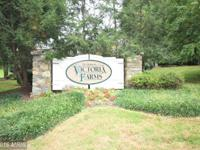~ PERFECT LOCATION ~ Close to SILVER LINE METRO, DULLES