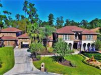 This beautiful cul-de-sac home in a gated community