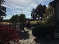 37 AC ranch w/unsurpassed views of Cascade MTN Range,