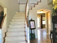 NE Turlock executive home includes 5 bedrooms & 4