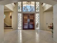 Magnificent 5 BR, 6.6 BA Custom Built Residence located