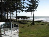OCEANFRONT! THE ROAR OF THE SURF & THE SANDY BEACH