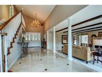 Two beautiful houses on 14.5 rolling acres of forest in