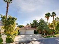 Elegant, custom home in prestigious Las Vegas country