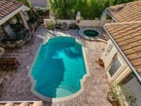 Welcome to this gorgeous Mediterranean style courtyard