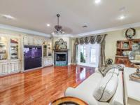 This spectacular home is located in one of Houma's most