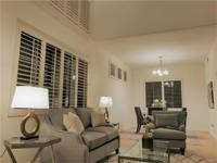 This beautiful house located at the gated community of