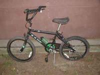 5 boys bikes - all need repair. most good only for