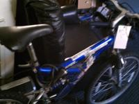 Mark  I have 6 bikes. Willing to sell as a bundle or
