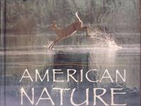 "Brand New 1997 Readers Digest ""American Nature"" Our"