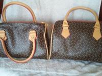 FOR SALE: 5 Purses/Handbags - $30.00 EACH $30.00