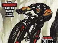 Dirt Rag #137,August 2008,The Mountain Bike Forum,The