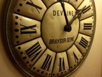 In the French village of Bray-Sur-Seine, time seems to