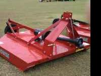 5 foot house mower, 3 point hitch, brand new,