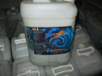 5 GAL TIRE SEALANT AND BALANCING AGENT FOR OFF ROAD