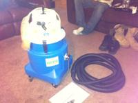 -BRAND NEW- $400 0b0 5 GALLON ELECTRIC VACU-SYSTEM