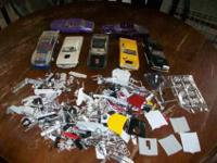heres the list of everything i have forsale gmp 1/18
