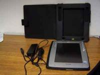 Hi I have 3 laptop hp tc1000 comes with charger, needs