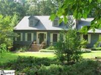 CHARMING CAPE COD AT THE FOOT OF PARIS MT. THIS 4 BDR.,