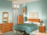 Excellent selection of bedroom sets We will NEVER