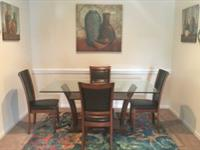 Beautiful 5 Piece Dining Room Set - Only $350.00Large