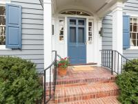 A lovely, classic colonial home on one of the most