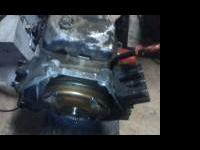 A GM 5 Speed 2WD Manual 1989 Truck Transmission and