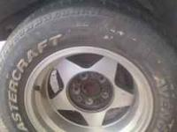 5 star rims (stocks) i dont want em no more cuz i dont