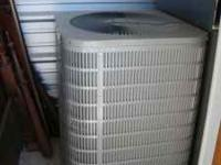 5Ton Copeland Scroll A/C and Heating Unit For $2100.00