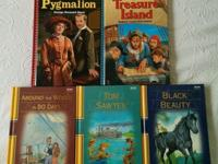 Start your child's book collection with the classics.