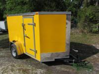 -LRB-912-RRB-200-8503 ext. 28. This Utility Trailer