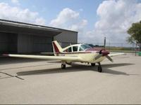 1974 Bellanca Super Viking 17-30A. Available for sale.