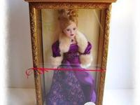 2000 CAMELLIA GARDEN Rare Doll Collection - by The