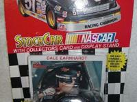 1993 Champions #3 Goodwrench Dale Earnhardt die cast