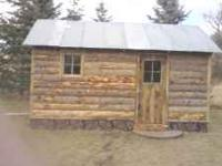 get away for a night or two rent a cabin it has fresh