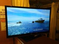 used 50 inch LG plasma Flat Screen tv 1080p $350.00 or