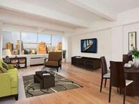 Large TriBeCa 2 Bedroom (Flex 3), 2 Bathroom with Home