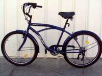(50) New 2011 Glint Beach Cruiser. The company that