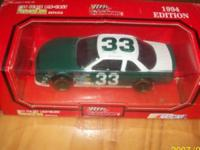 For sale $50.00 call  Here is a 1994 Racing Champions
