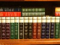 I have a very nice collection of Readers Digest