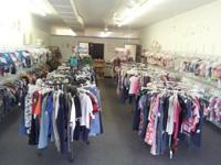 We are having a 50 % Clothes sale at Kimmy's Kids
