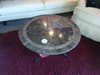 Capitalize on our discount coffee tables! Features 2