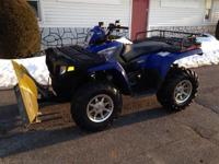 Polaris - Sportsman - Magnum - XP - X2 Honda - Big Red