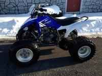 Great selection of pre-owned ATV's!! 50+ used machines