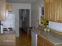 Available: Now - Lovely 1  bedroom House  2227 Biehn